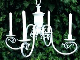 outdoor candle chandelier outdoor candle chandelier diy outdoor candle chandelier canada
