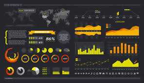 Chart Psd Free Download 50 Free Infographic Templates Psd Download