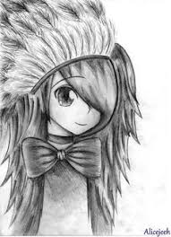 35 Beste Afbeeldingen Van Anime Drawing Draw Drawings En Pencil