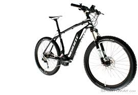 Giant Dirt E 2 Power Ltd 2017 E Bike Trailbike E Bikes