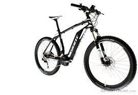 Giant Dirt E 2 Power Ltd 2017 E Bike Trailbike E Bikes