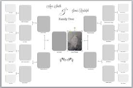 pedigree tree diy picture pedigree chart family locket