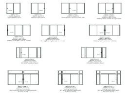 standard sliding patio door size standard sliding door widths patio doors size beautiful sliding patio door