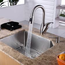 kitchen sink how to install a single hole kitchen faucet with