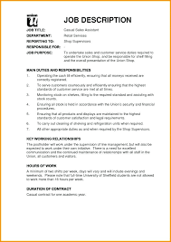 Retail Sales Associate Job Description For Resume Adorable Resume Of Sales Associate Sales Associate Job Description Resumes