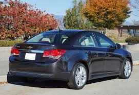 Cruze chevy cruze 2lt : 2014 Chevrolet Cruze 2LT RS Road Test Review | CarCostCanada