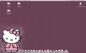... Hello Kitty - desktop by 3dera