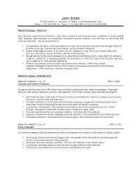 Small Business Owner Resume Sample 12 For