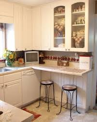 Perfect Kitchen Design Ideas Country Style Small Kitchens Maximizing In