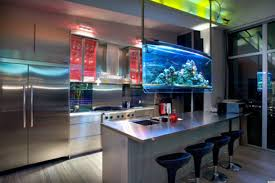 Amazing home aquarium ideas