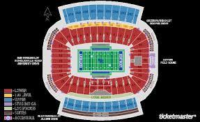 Blackhawks Arena Seating Chart Chicago Blackhawks Seating
