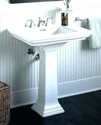 Good American Standard Ada Sinks Pedestal Sink Wonderful Sink Cabinet Handicap  Height Pedestal Bathroom Standard Pedestal Sink . American Standard Ada  Sinks ...