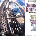 In & Out album by Johnny Griffin