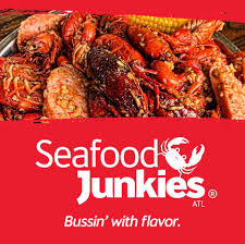 Seafood Junkies Atlanta - Home