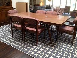 marina flatweave a custom geometric area rug