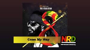 Itunes Dancehall Charts Protoje Come My Way From My Heart Reggae Reggae Music