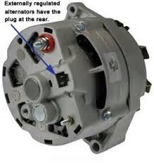 iskra alternator wiring diagram images voltage regulator alternator and battery operation mad