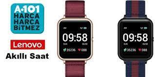 A101'de satılan Lenovo s2 akıllı saat nasıl, alınır mı?