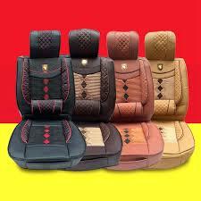 car sit cover five seats general purpose durable leather car seat cover full seat covers for car sit cover car seat covers baby