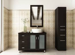 Backsplash Bathroom Ideas Stunning Bathroom Wonderful Small Bathroom Vanities In Espresso Finish Plus