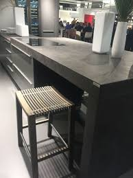 Kitchen Counter Height Tables Defying The Standards Custom Countertop Height Kitchens