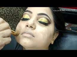 bridal makeup in hindi saubhaya makeup