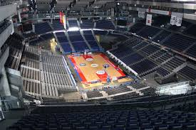2014 FIBA Basketball World Cup Final - Wikipedia