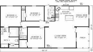 20 x 40 2 bedroom house plans beautiful 60 homes floor arresting