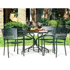 costco patio dining sets patio dining sets piece cast aluminum set frugal on furniture fabulous resin