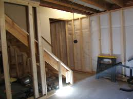 Wonderful Basement Finishing Ideas On A Budget Budget Basement - Unfinished basement man cave ideas