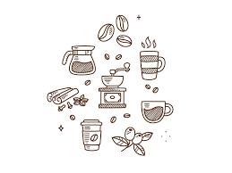See more ideas about coffee cartoon, kawaii drawings, cute drawings. Coffee Doodles Coffee Doodle Coffee Icon Coffee Drawing