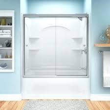 sterling shower walls advantage sterling shower wall installation