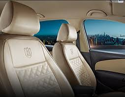 vw polo crest vento crest and ameo crest editions seat cover launched in india