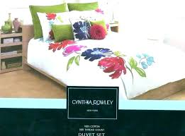 duvet quilt bedding sets queen awesome st decor comforter set paisley sheets king cynthia rowley microfiber