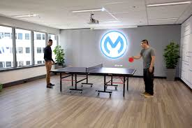 sydney office. Do You Think This Sounds Like A Fun Place To Work? Can Check Out MuleSoft\u0027s New North Sydney Digs Below. Office P