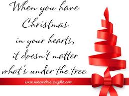 Includes inspirational, funny, cute, family, and religious christmas quotes. 14 Christmas Quotes For Your Loved Ones Nursebuff