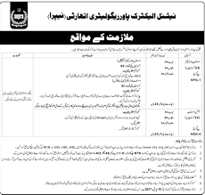 new jobs in national assembly secretariat government of new jobs in nepra national electric power regulatory authority