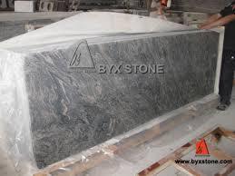 polished china juparana prefabricated granite countertops for bathroom kitchen
