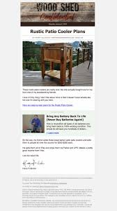 Weekly Newsletter Template Magnificent Free Email Newsletter Template For Direct Response Marketers