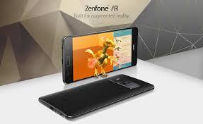 ทำความรู้จัก Asus Zenfone AR (ZS571KL) จุดเด่น RAM 8GB ลุ้นเจอตัว ...