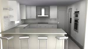 Stainless Shelves Kitchen Kitchen Shelves Kitchens With No Upper Cabinets Stainless Steel