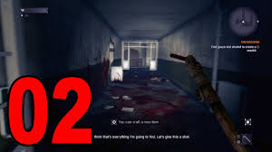 Dying Light 18th Floor Dying Light Part 2 The 13th Floor Lets Play Walkthrough Playthrough