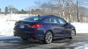 hyundai sonata 2014 blue. but some newlydesigned 18inch hyperfinished multispoke alloy wheels were included standard and they added a sporty touch as did its dual exhaust hyundai sonata 2014 blue r