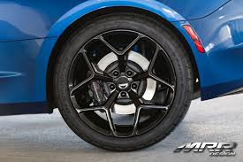 First Camaro SS Specs and wheel info for MRR Wheels M228 by ...