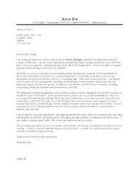 Cover Letter For Retail Jobs – Resume Tutorial