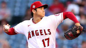 Shohei Ohtani throws most pitches since ...