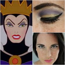 i loved the deep lavender and dark purple crease line in her makeup as well as her fully filled eyebrows i wanted to add something else to her look