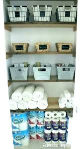 bathroom linen closet ideas beautifully organized closets small bathroom linen closets built in bathroom linen closets
