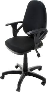 Купить <b>кресло</b> и стул <b>Бюрократ T</b>-<b>612AXSN</b> Black по выгодной ...