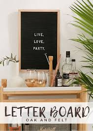 Urban House Design Letter Board I Love This Letter Board For Writing Small Cute Quotes For